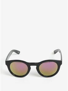 Čierne dámske slnečné okuliare VANS Lolligagger