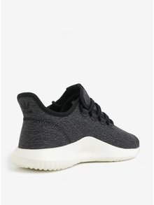 Čierne dámske tenisky adidas Originals Tubular Shadow