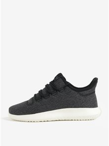 Černé dámské tenisky adidas Originals Tubular Shadow