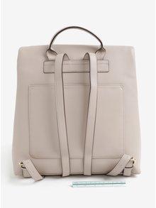 Béžový elegantný batoh DKNY Tilly
