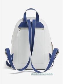 Bílý batoh Tommy Hilfiger