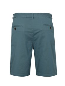 Pantaloni scurti chino albastri - Burton Menswear London