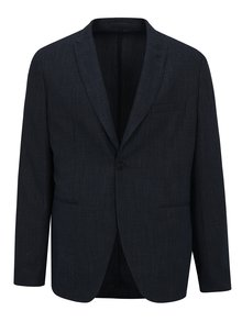 Sacou bleumarin - Selected Homme One Venice