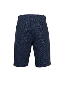 Pantaloni scurti chino albastri cu buline - ONLY & SONS Holm