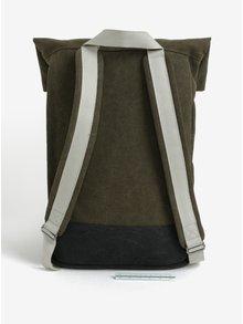 Khaki voděodolný batoh Ucon Karlo 20l