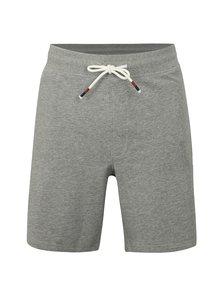 Pantaloni scurti sport gri - Jack & Jones Retro Jack