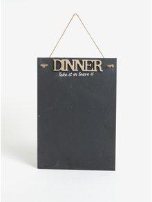 Závesná tabuľa na večeru SIFCON