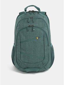 """Rucsac verde pentru laptop de 15,6"""" - Case Logic Berkeley 29 l"""