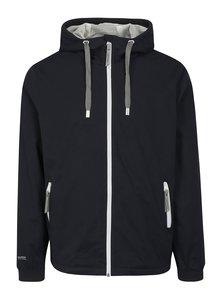 Tmavě modrá pánská bunda s kapucí Ragwear Olsen