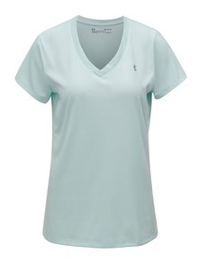 Tricou de dama verde mentol functional Under Armour Solid