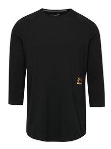Čierne pánske funkčné tričko Under Armour Perpetual