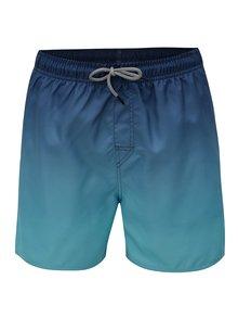 Zeleno-modré pánské plavky Rip Curl
