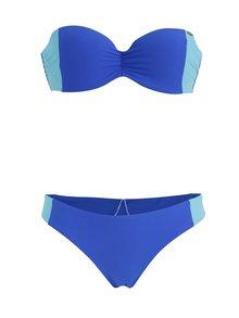 Tmavě modré dvoudílné plavky O'Neill