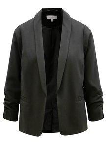 Čierne sako Dorothy Perkins Petite