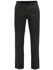 Šedé pánské kalhoty NUGGET Lenchino