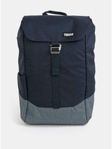 Tmavě modrý batoh Thule Lithos 16L
