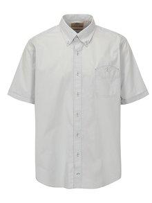 Světle šedá modern ft košile  JP 1880