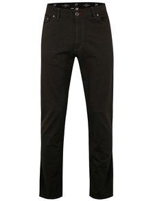 Pantaloni gri inchis regular fit JP 1880