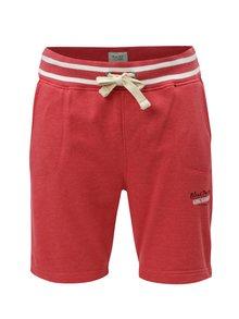 Pantaloni scurti rosii sport Blend