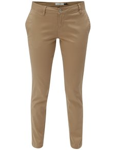 Pantaloni maro chino Blendshe Casual Aze