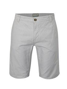 Pantaloni scurti chino gri deschis Shine Original
