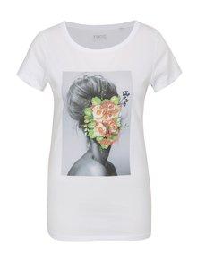 Biele dámske tričko ZOOT Original Prekvitas