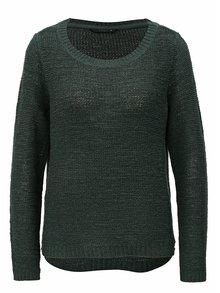 Zelený sveter ONLY Geena