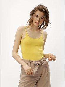 Žlté body na ramienka Jacqueline de Yong Ava