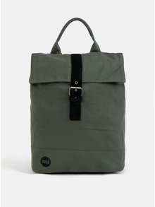Rucsac kaki Mi-Pac Day Pack Canvas