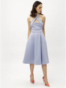 Svetlomodré šaty Miss Selfridge