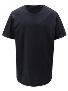 Tmavomodré basic tričko ONLY & SONS Matt