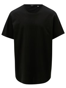 Tricou negru basic ONLY & SONS Matt