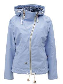 Jacheta de dama albastru deschis impermeabila WOOX Ventus Urban Serenity Chica