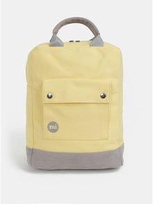 Žltý dámsky batoh Mi-Pac Day Pack Canvas
