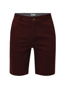 Pantaloni scurti visinii chino Burton Menswear London