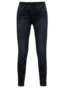 Blugi slim fit bleumarin pentru femei Cross Jeans