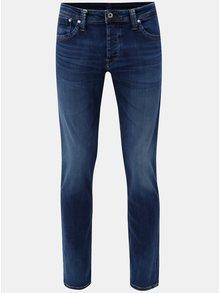Modré pánske regular rifle Pepe Jeans
