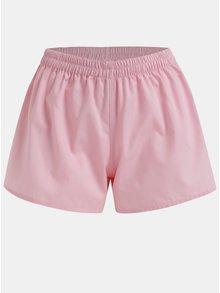 Boxeri de dama roz in dungi ZOOT
