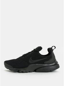Čierne dámske tenisky Nike Presto Fly