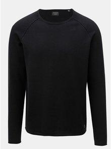 Čierny sveter Jack & Jones Union