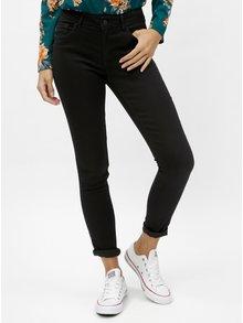 Černé skinny fit džíny ONLY Ulitmate