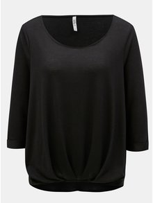 Čierne tričko Haily´s Mara