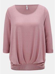 Růžové tričko Haily´s Mara