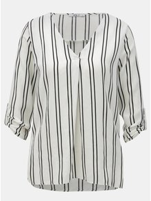Bluza crem in dungi Haily´s Stilla