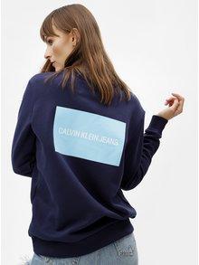 Dámská mikina s potiskem Calvin Klein Jeans