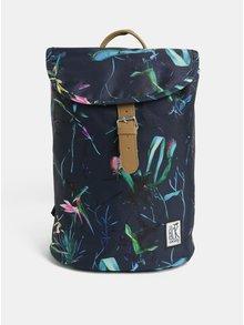 Modrý dámský batoh The Pack Society 10 l