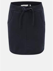 Modrá dievčenská tepláková sukňa Name it Volta