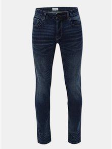 Modré regular fit džíny ONLY & SONS