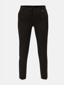 Černé slim kalhoty Dorothy Perkins
