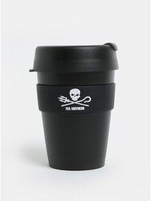 Cana de calatorie neagra KeepCup Original Medium